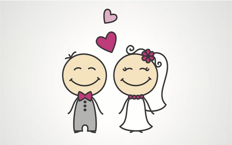 جذابیت و رضايت زناشويي